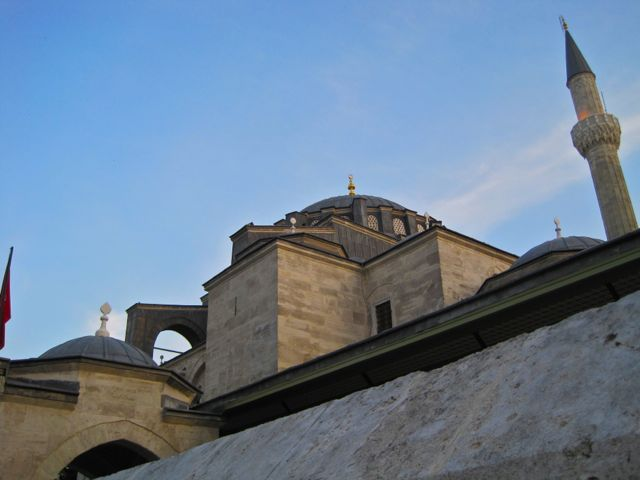 Kalic Ali Pasa Mosque